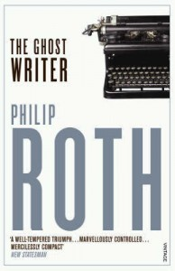 PhilipRoth_TheGhostWriter