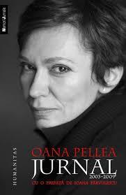 Jurnal Oana Pellea