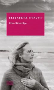 Coperta Olive Kitteridge Elizabeth Strout