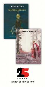 Volume Mircea Dinescu