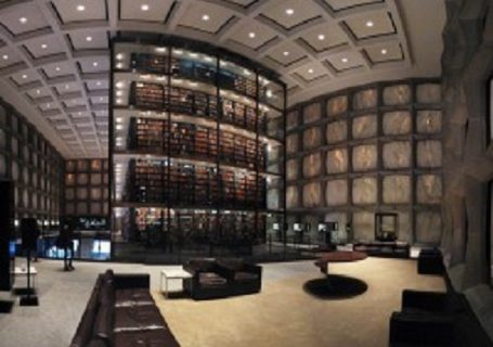 Beinecke-Rare-Book-and-Manuscript-Library-Yale-University-New-Haven-CT-300x193