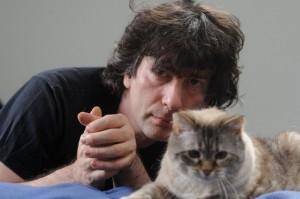 Neil Gaiman1