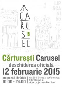 poster-lansare-carturesti-carusel