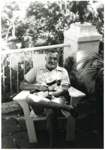 rnest Hemingway
