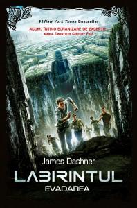 Labirintul 1 - Evadarea