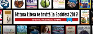 Litera la Bookfest 2015