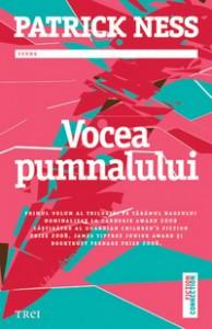 vocea pumnalului