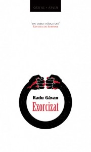 Coperta_Exorcizat_Radu-Gavan-392x652