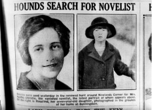 articol cu Agatha disparuta (1)