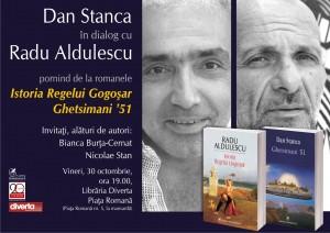 Afis_Radu_Aldulescu-Dan_Stanca