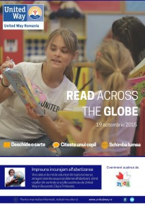 afis Read Across the Globe