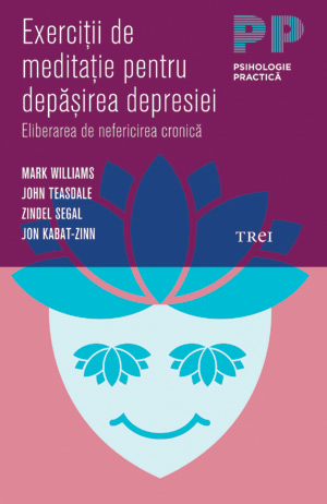 Mark Williams, John Teasdale, Zindel Segal, Jon Kabat-Zinn