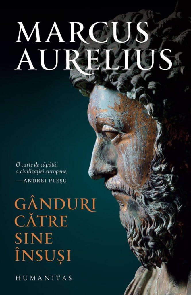 Marcus Aureliu