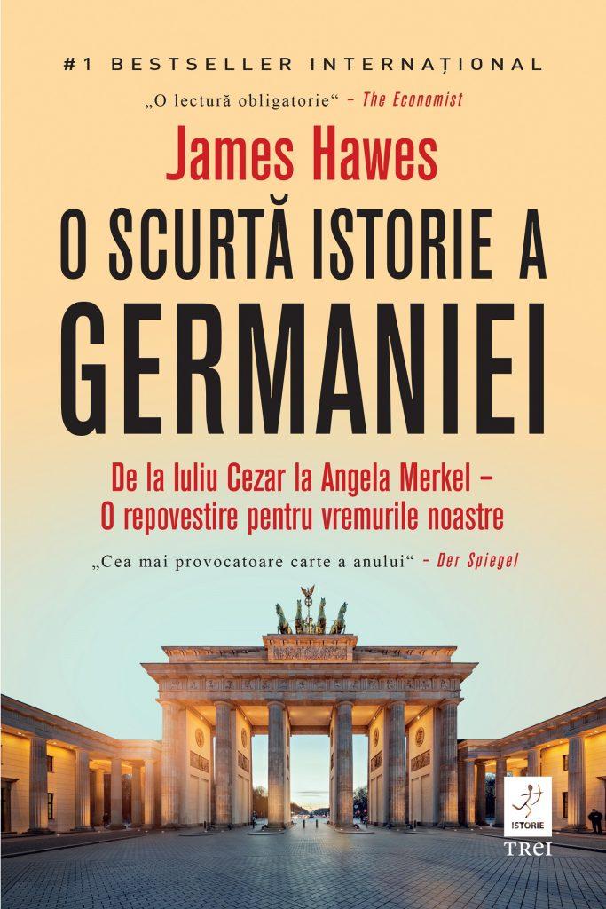 James Hawes